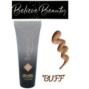 3/$15 ✨Believe Beauty Tinted Moisturizer Buff